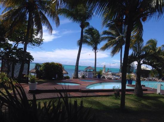 il mare dall 39 hotel picture of mont choisy coral azur beach resort trou aux biches tripadvisor. Black Bedroom Furniture Sets. Home Design Ideas