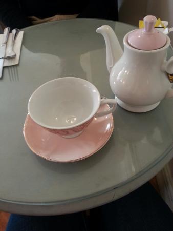 Tea on the Green Photo