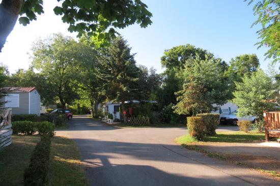 L'Aiguillon-sur-Vie, Francia: notre parc