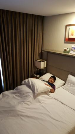 BEST WESTERN PLUS Antel Hotel Photo