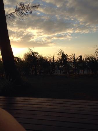 Paradise indeed