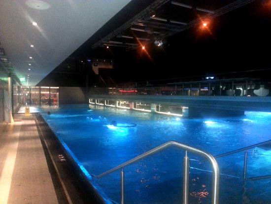AquaClub VODA