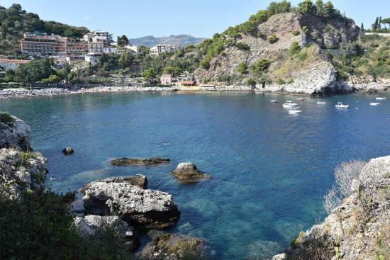 Giardini Naxos張圖片
