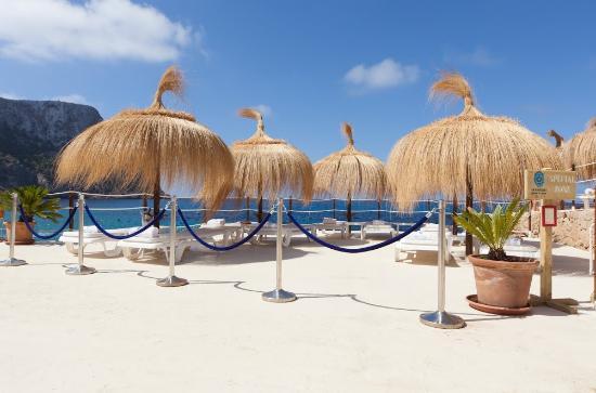 Beach Club Gran Folies