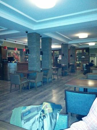 3E Restaurant