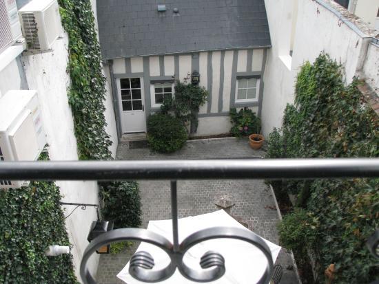 20160229 160836 photo de hotel la closeraie - Chambre d hotes sully sur loire ...