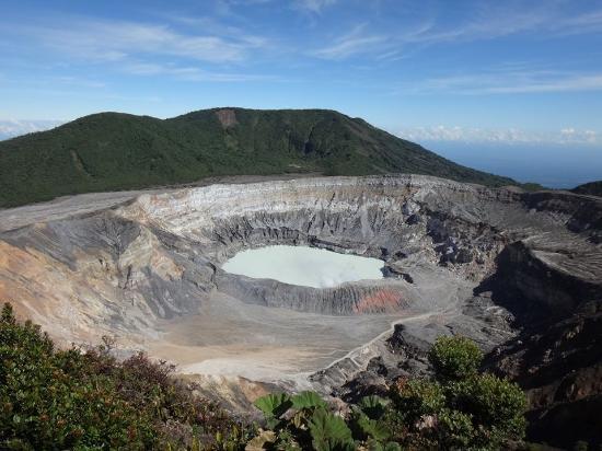 Foto de Poas Volcano National Park