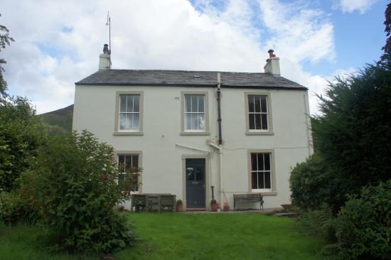 Ennerdale Bridge, UK: Beckfoot B&B