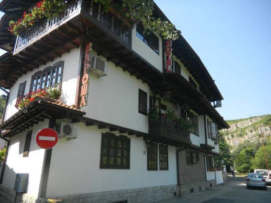 Lovech Φωτογραφία
