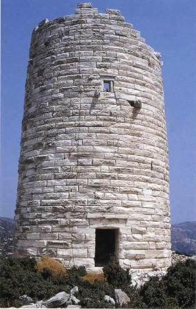 Chimarros Tower