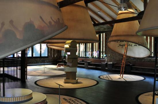 Museo Passiria : le ultime sale