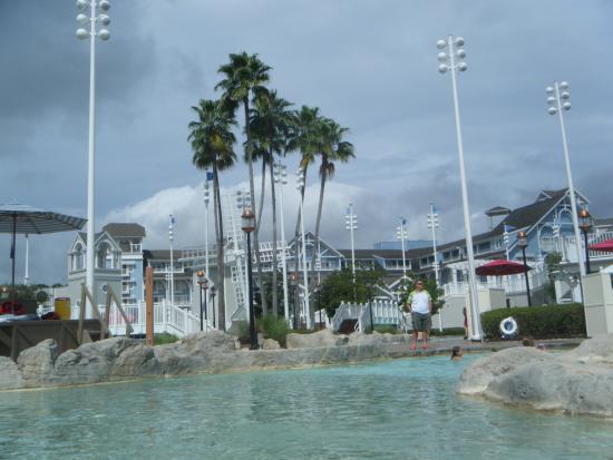 sandy bottom pool picture of disney s beach club resort orlando rh tripadvisor co nz