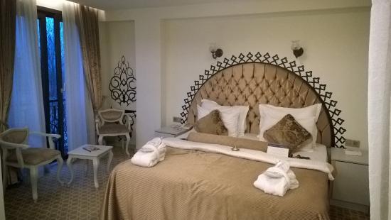 Ottoman Hotel Park 이미지