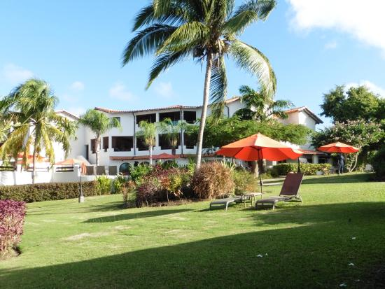 Sugar Cane Club Hotel & Spa-bild