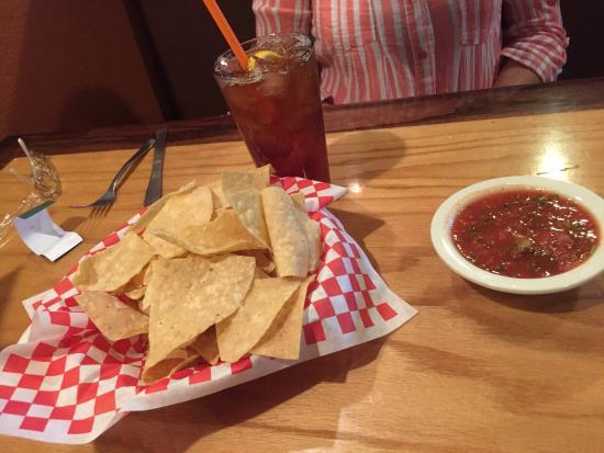 Leesburg, FL: Noon lunch specials