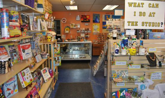 Cobleskill, estado de Nueva York: Welcome to The Studio!