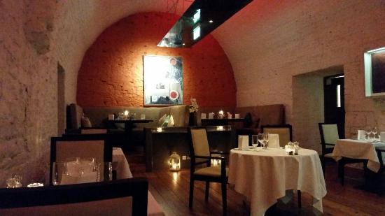 Ice House Restaurant: 20160124_183833_large.jpg