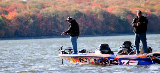 Pocono Mountains Region, Πενσυλβάνια: LETS GO FISHING !!!!!!!!!