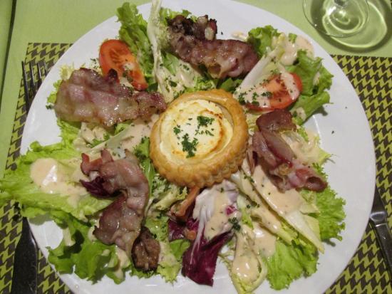 escargot Picture of Grill Restaurant Le Pan de Bois, Breviandes TripAdvisor # Hotel Le Pan De Bois