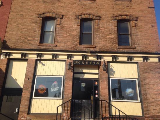 McDuff's Pub