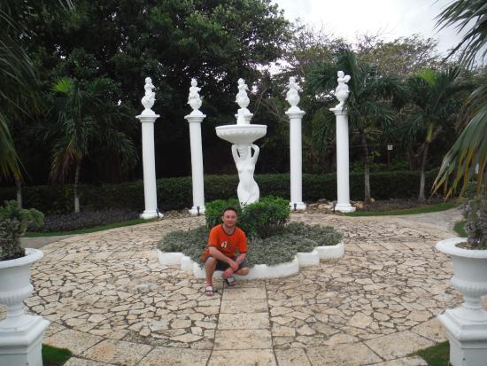 Pullman Cayo Coco: Getting lost is fun