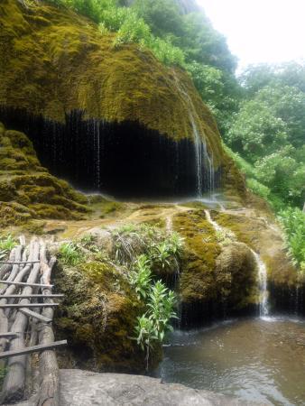 Waterfall Zontiki Photo
