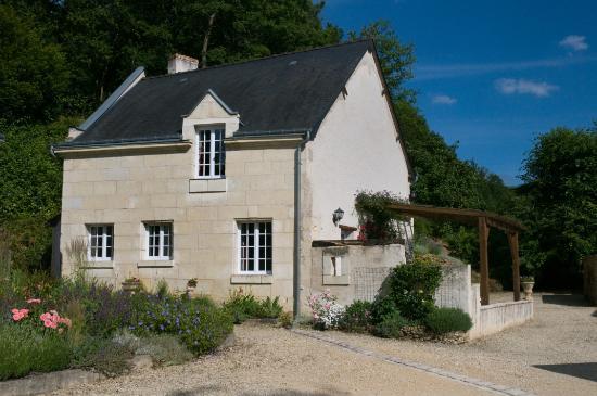 Rigny-Usse, Francja: Le fournil de la Juranvillerie