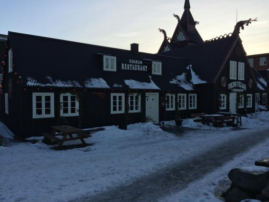 Viking Village Hotel Photo