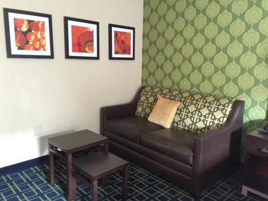 2 picture of fairfield inn suites by marriott rh tripadvisor com
