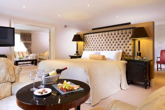 Muckross Park Hotel & Spa: Superior Suite