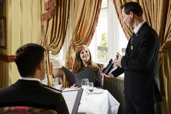 Muckross Park Hotel & Spa: Yew Tree Restaurant 2