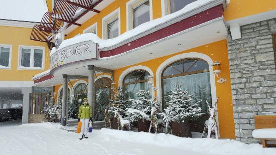Hotel Steiner: 20160117_130033_large.jpg