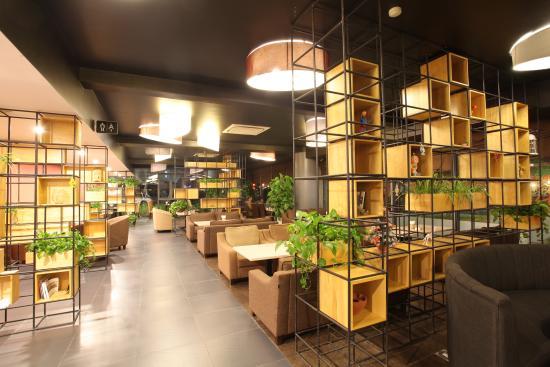 aria cafe picture of the reed hotel ninh binh tripadvisor rh tripadvisor co za
