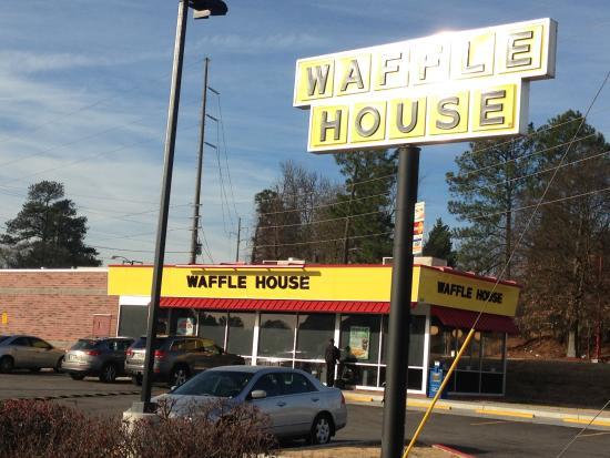 from windy hill rd picture of waffle house marietta tripadvisor rh tripadvisor co nz