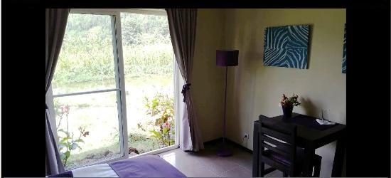 Kisoro, Уганда: room
