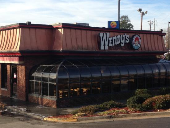 wendy s marietta 2668 windy hill rd restaurant reviews photos rh tripadvisor com
