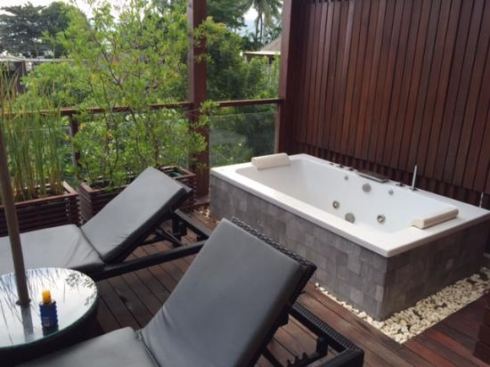 Foto de Baan Haad Ngam Boutique Resort & Spa