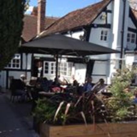 The Windmill Inn: Beautiful pub