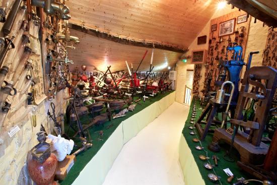 Musée de la vigne et du tire-bouchon