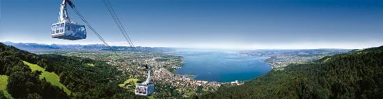 Photo of Scenic Lookout Pfaenderbahn at Steinbruchgasse 4, Bregenz 6900, Austria
