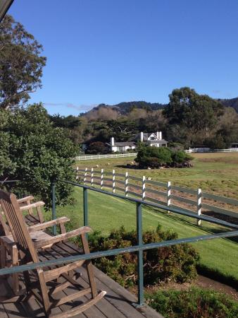 Mission Ranch صورة فوتوغرافية