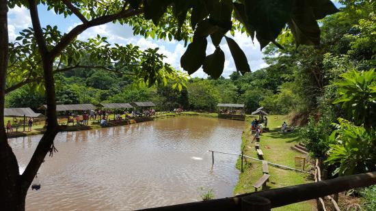 Pesqueiro Sao Jose