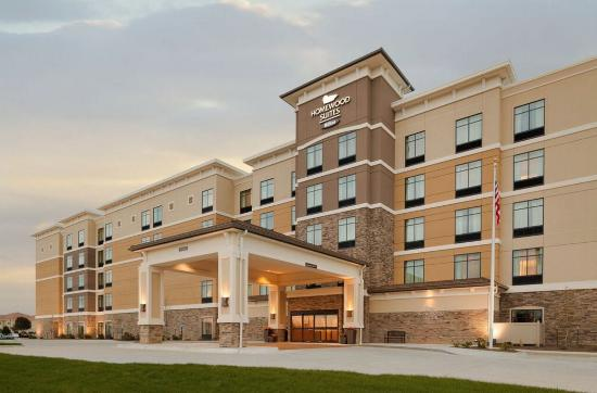 Homewood Suites by Hilton West Des Moines / SW Mall Area
