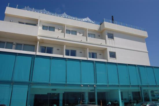 São Pedro de Moel, Portugal: Hotel mar e sol