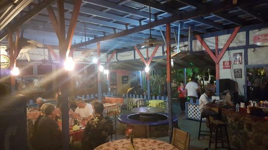 Foto de The Cabernet Bar and Grill