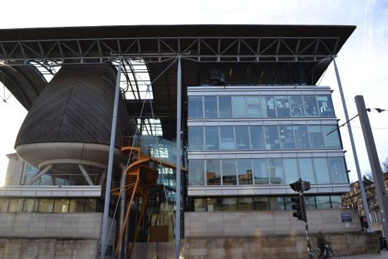 Palais de Justice Photo