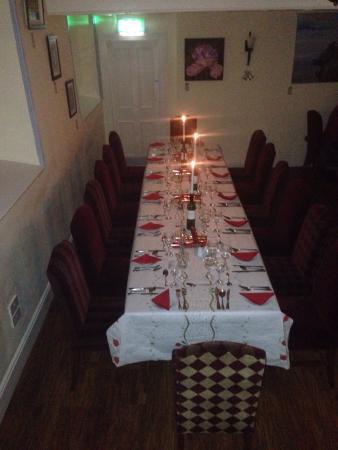 Church Restaurant Mullingar