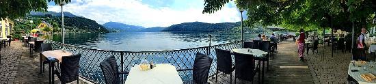 Bilde fra Hotel am See - Die Forelle