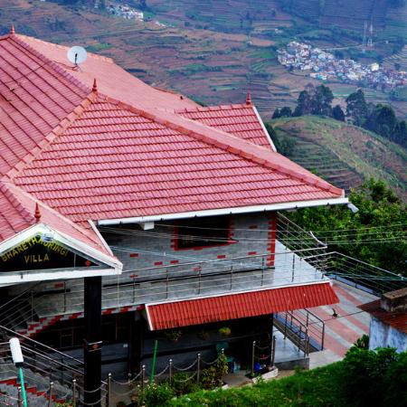 Bharath kurinji villa kodaikanal lodge reviews photos rate comparison tripadvisor for Resorts in kodaikanal with swimming pool