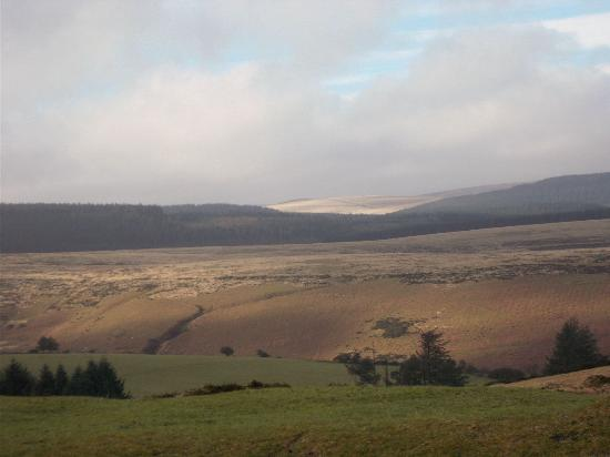 North Bovey صورة فوتوغرافية